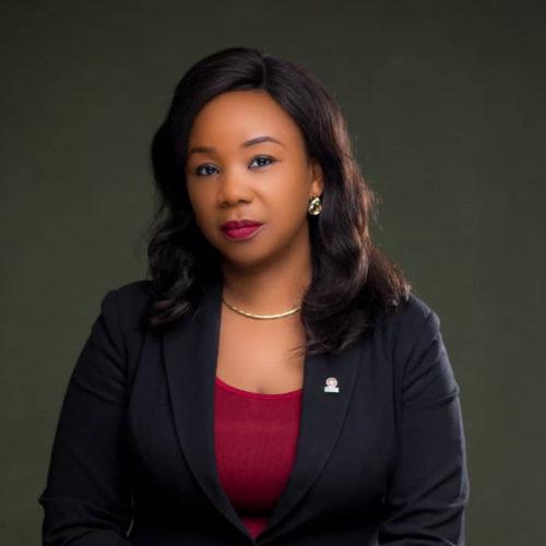 Mrs. Abioye Omoseni
