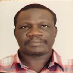 Mr. Adeniji Ramoni Akanji